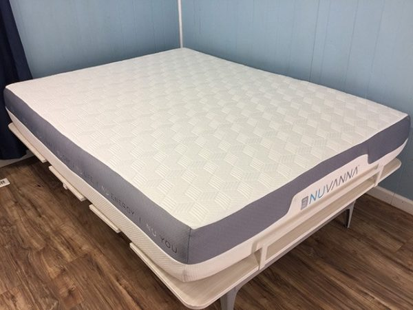Beautyrest Foam Mattress