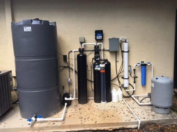 Water System for Your Home