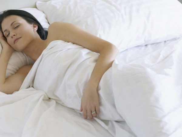Sleeping Healthy With Busy Life
