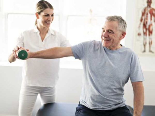 Physical Therapy And Sports Injuries