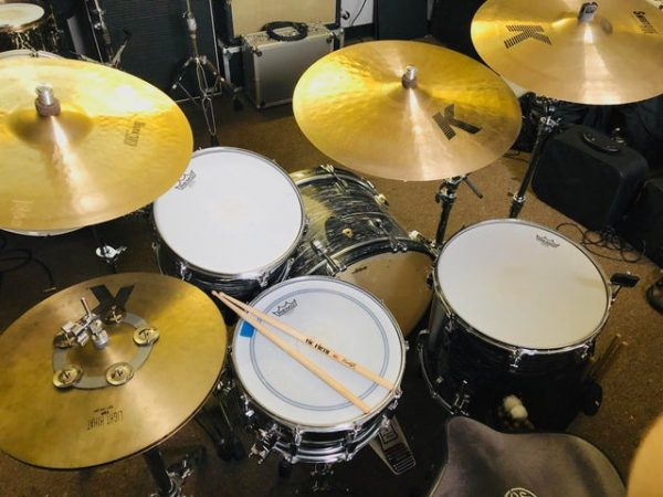 How to Tune a Drum
