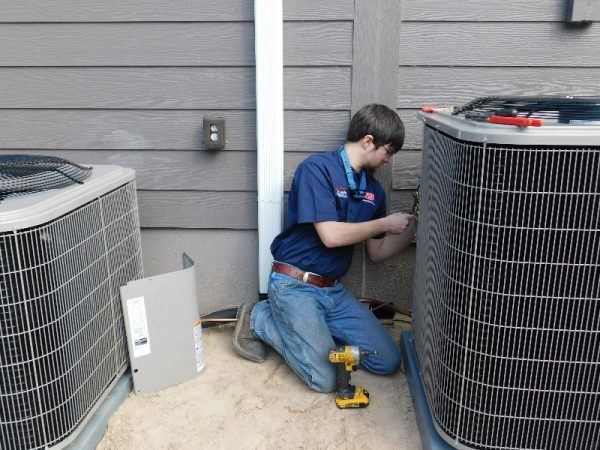 Air Conditioning-Furnace Filters