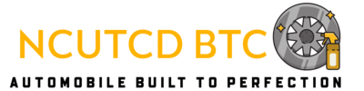 NCUTCD BTC – Automobile built to perfection