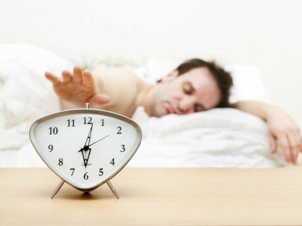 Starting a Healthy Sleep Routine