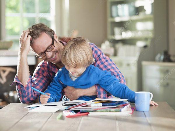 Homework Help When Learning Algebra