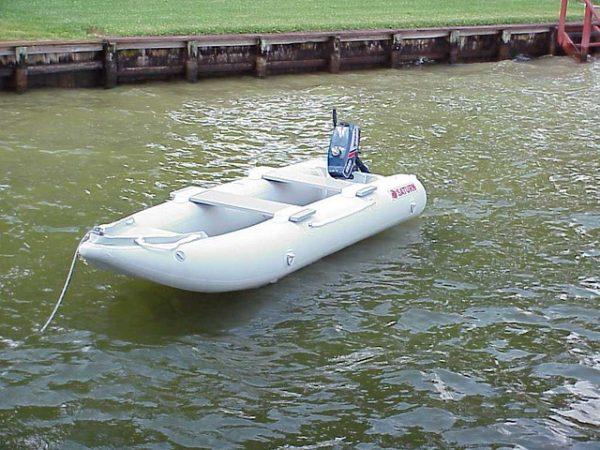 Inflatable Kayaks For Fishing