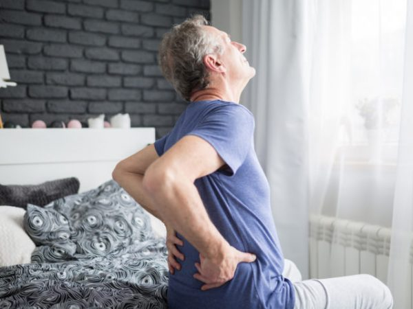 Ideal Back Pain Treatment