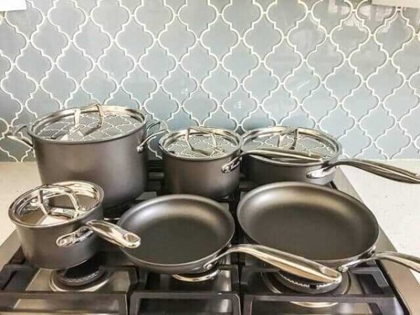 Cooking Healthy With Orgreenic Cookware