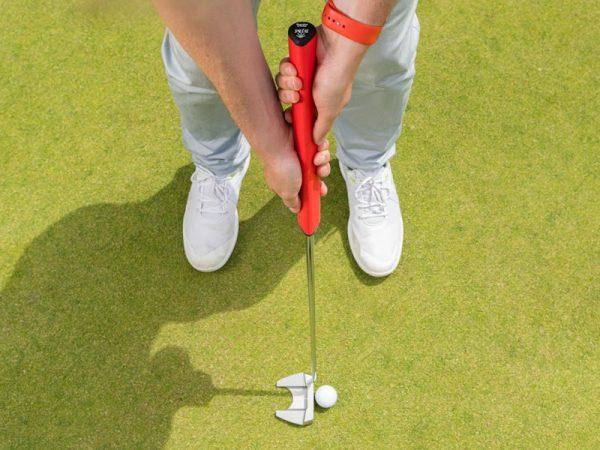 Full Golf Release Grips