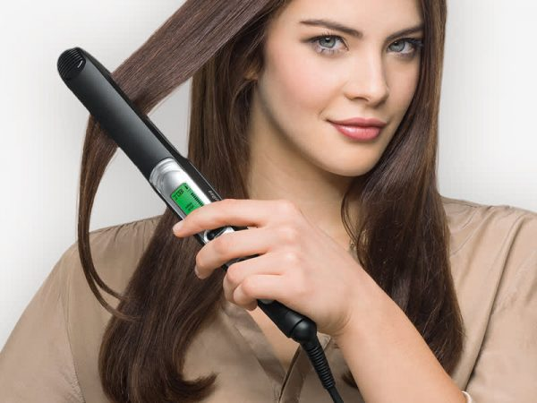 The Perfect Ceramic Hair Straightener