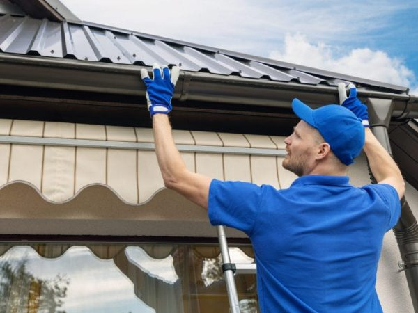 Typical Reasons for Roof Repair