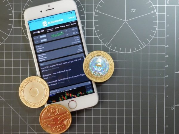 Look Positive for Cryptocurrencies